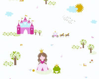 Обои AS Creation Little Stars 35852-2